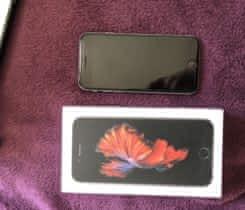 iPhone 6s Space Gray 16GB dokonalý stav!
