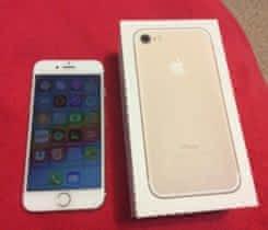Prodám IPhone 7 32 GB