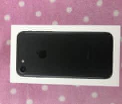 iPhone 7, 32 gb, černý