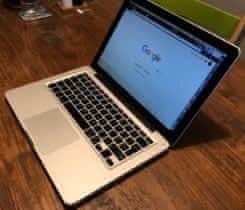 """Prodám MacBook Pro 13""""  v dobrém stavu"""
