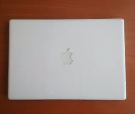 Apple Macbook 2008 4.1