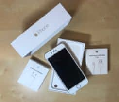 Phone 8 GOLD 64GB TOP stav