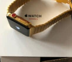 Apple Watch series3,42 mm, GPS+cellular