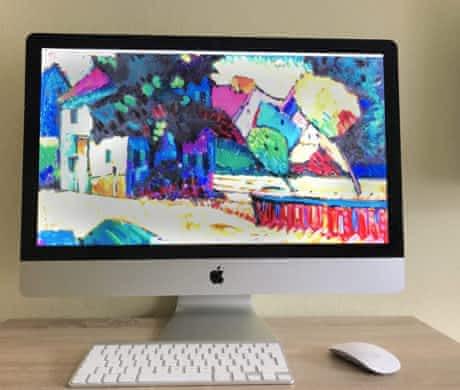 iMac 27-inch (Late 2012)