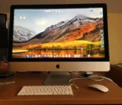 Predám iMac 27 5k Retina (2015)