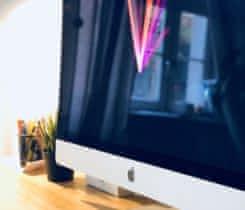 Skvělý iMac 2017 (Retina 5K, 27-inch)