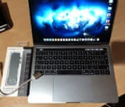 MacBook Pro 2017 i5 250 GB