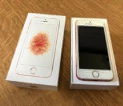 Apple iPhone SE Rose Gold 16GB