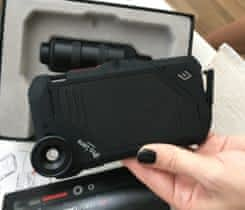 iPro Lens trio kit- iPHONE 6 – objektivy