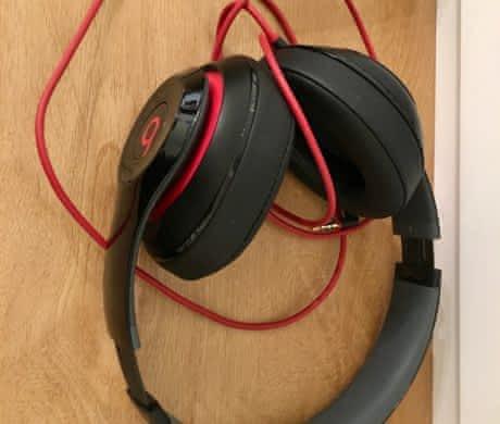 Prodám sluchátka Beats Studio 2.0