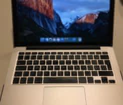 Apple MacBook Pro Retina, 13′ late 2013