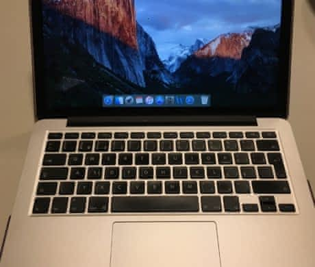 Apple MacBook Pro Retina, 13′ late 2013