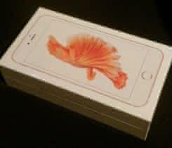 iPhone 6s Plus 128 GB – Rose Gold