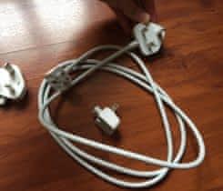Napájecí kabel k MacBook se zahr. konc.