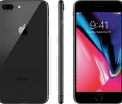 Koupím iPhone 8 Plus 256 GB Space Gray