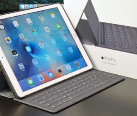 Smart Keyboard na iPad Pro 10.5