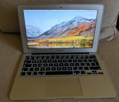 "Macbook Air 11 "" (Mid 2011)"