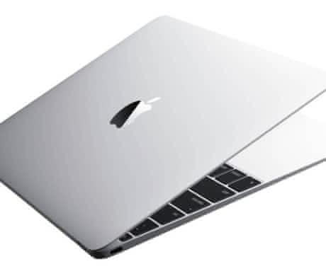 """Apple Macbook 12"""" Retina, 256GB SSD, 8GB"""
