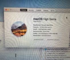 MacBook Air 2012 64gb