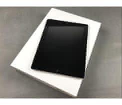 Apple iPad 4 32GB Wi-Fi černý