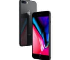 Výměním IPhone 8 plus 256GB za IPhone X