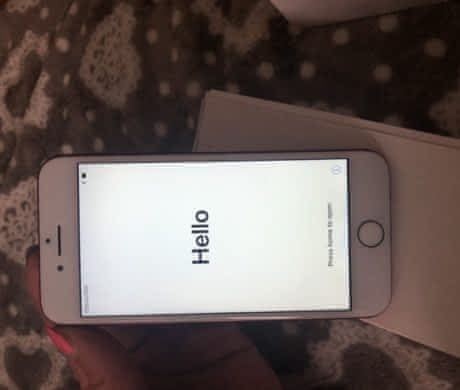 iPhone 7 128gb PRODUCT RED 1rok záruka