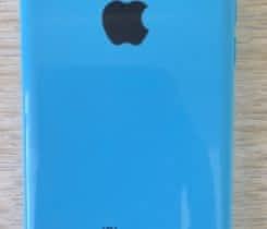 iPhone 5c 32GB Modrý