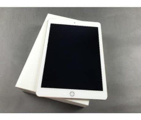 Apple iPad Air 2 64GB Wi-Fi + Cellular zlatý