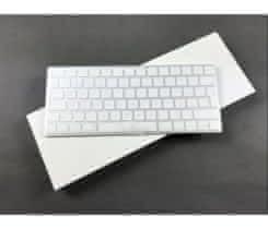 Apple Magic Keyboard bezdrátová klávesnice – česká