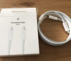 Thunderbolt Cable 2m, novy nepoužitý