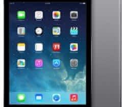 Apple iPad Mini 16GB Wi-Fi + Cellular vesmírně šedý