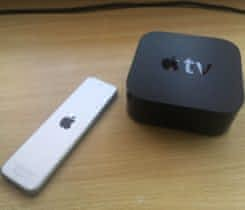 Apple TV 4.gen 32 gb záruka 9/2019