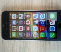prodám Iphone SE 16 Gb černý