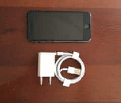 iPhone 6 Space Gray 64 GB CZ Distribuce