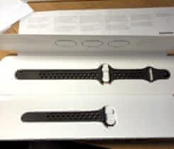Apple Watch Nike 38mm Anthracite/Black