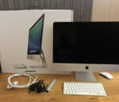 """počítač iMac (21.5"""", late 2013)"""