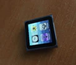 iPod nano 6th gen včetně Earpods