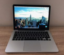 "Apple MacBook Pro 13"" 2,7GHz Retina 128G"
