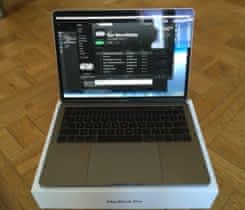 Macbook Pro 13,3 2017 Touchbar, 8GB, 256