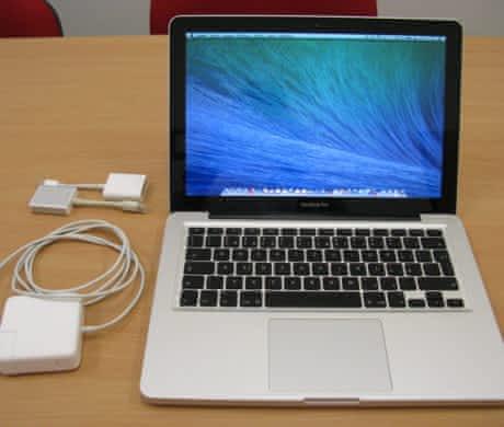 MacbookPro Retina 2012 mid. 512 SSD