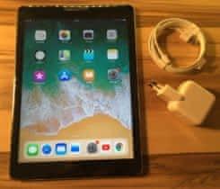 iPad 128GB WiFi Vesmírně šedý 2017