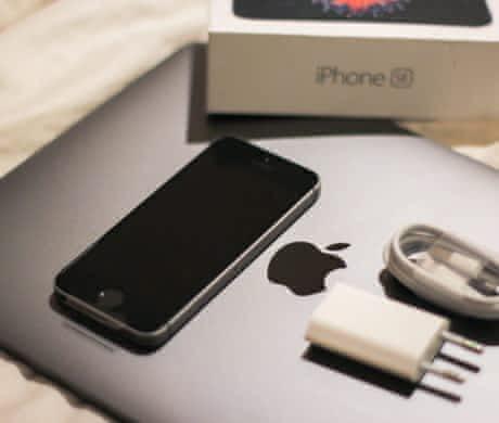 iPhone SE 16gb Space Grey nepoužitý
