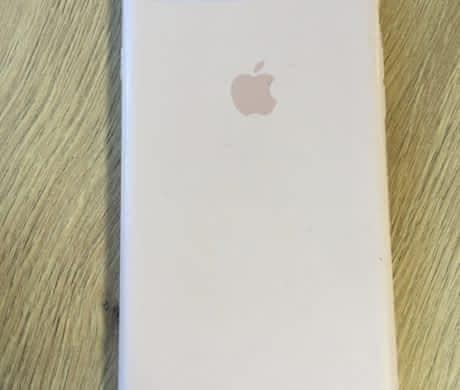 Apple kryt na iPhone 8 Plus/7 Plus