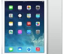 Apple iPad Mini 16GB Wi-Fi stříbrný