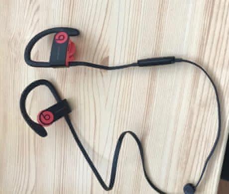 PowerBeats 3 wireless by dr.dre