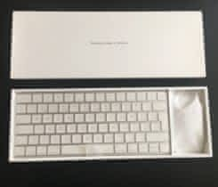 Apple Magic Keyboard + Magic Mouse 2