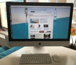 "iMac 27"" late 2009 2,8 GHz core i7 16Bb"