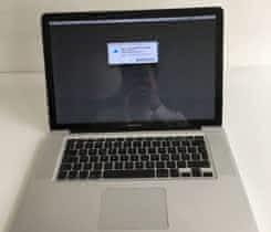 Macbook na součástky