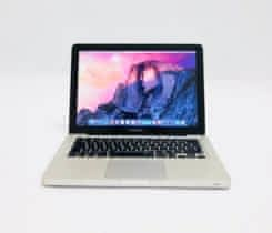 Macbook Pro 13, rok 2010, 4GB RAM, 500GB HDD