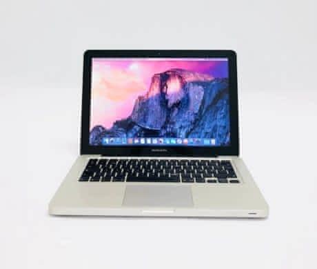 Macbook Pro 13, rok 2010, 4GB RAM, 500GB HDD